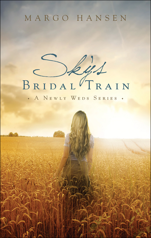 KAXE Radio Interview - Sky's Bridal Train